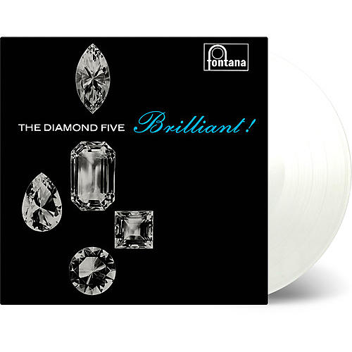 Alliance Diamond Five - Brilliant!