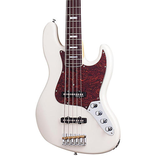 Schecter Guitar Research Diamond-J 5 Plus Five-String Electric Bass Guitar