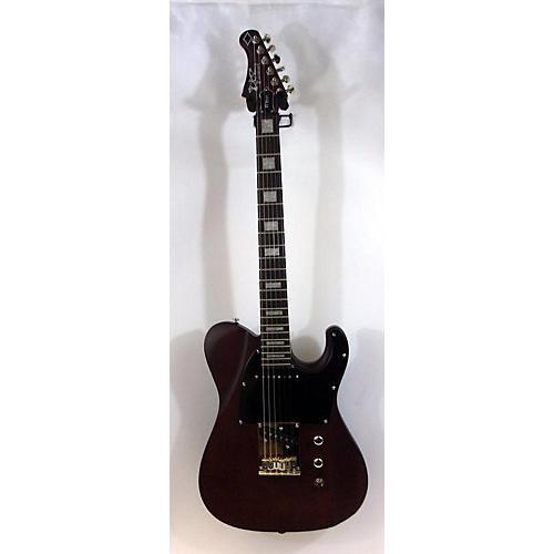 DBZ Guitars Diamond Maverick LT Solid Body Electric Guitar