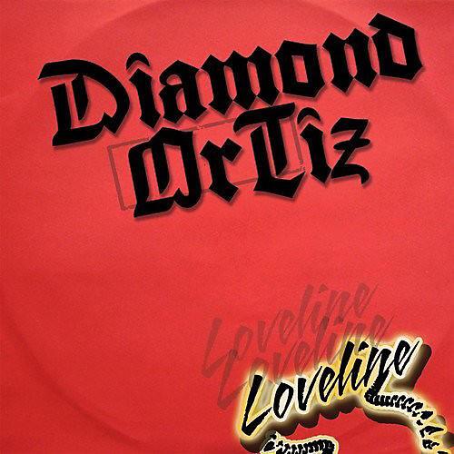 Alliance Diamond Ortiz - Loveline