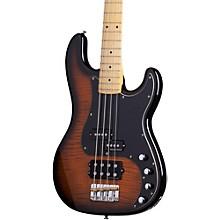 Schecter Guitar Research Diamond-P Plus Electric Bass Guitar