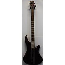 Schecter Guitar Research Diamond Passive Custom Electric Bass Guitar