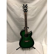 Schecter Guitar Research Diamond Series Acoustic Electric Guitar