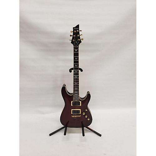 Schecter Guitar Research Diamond Series C-1 Solid Body Electric Guitar