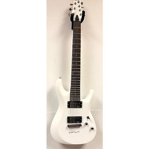 Schecter Guitar Research Diamond Series C-7 Solid Body Electric Guitar