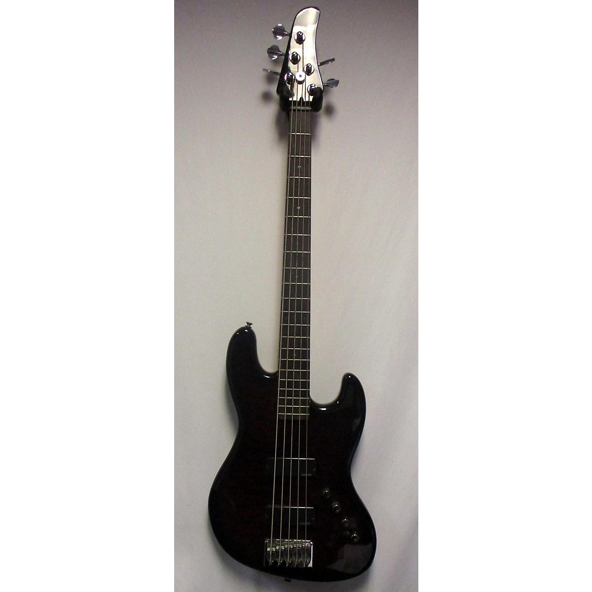 Schecter Guitar Research Diamond Series California Custom Electric Bass Guitar