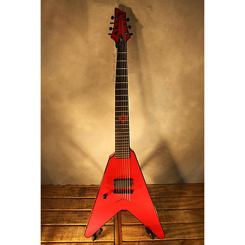 Schecter Guitar Research Diamond Series Chris Howarth V Electric Guitar