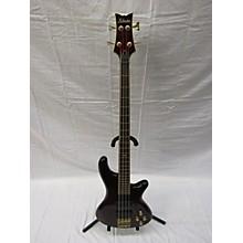 Schecter Guitar Research Diamond Series Elite-4 Electric Bass Guitar