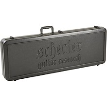 Schecter Guitar Research Diamond Series Molded Guitar Case Level 1