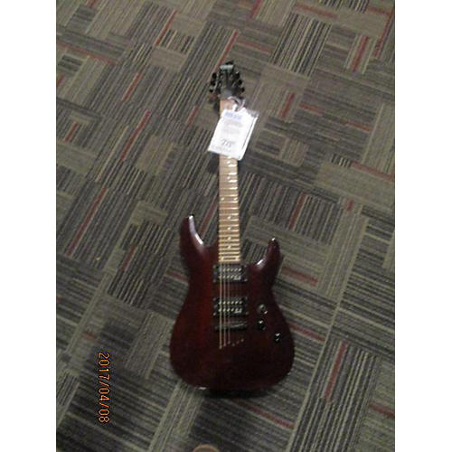 Schecter Guitar Research Diamond Series PT Solid Body Electric Guitar