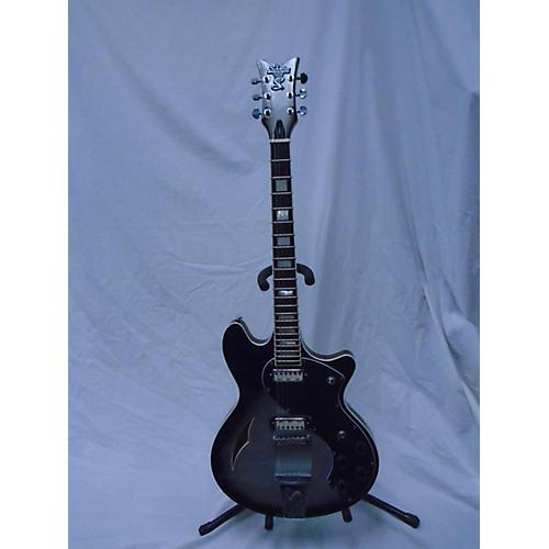 Schecter Guitar Research Diamond Series TS/H-1 Hollow Body Electric Guitar