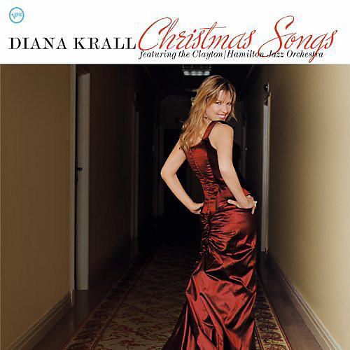 Alliance Diana Krall - Christmas Songs