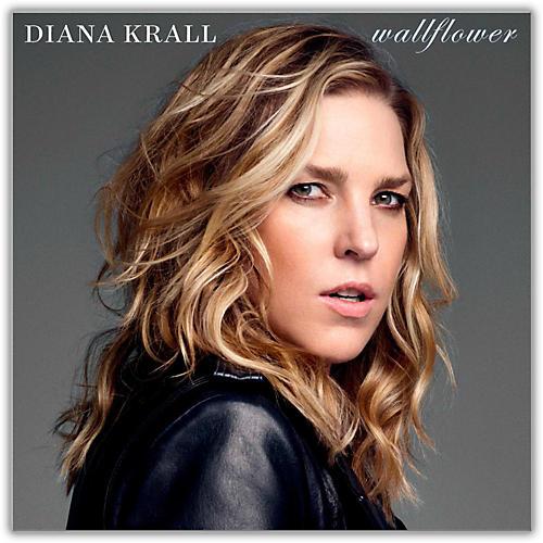 Universal Music Group Diana Krall - Wallflower Vinyl LP