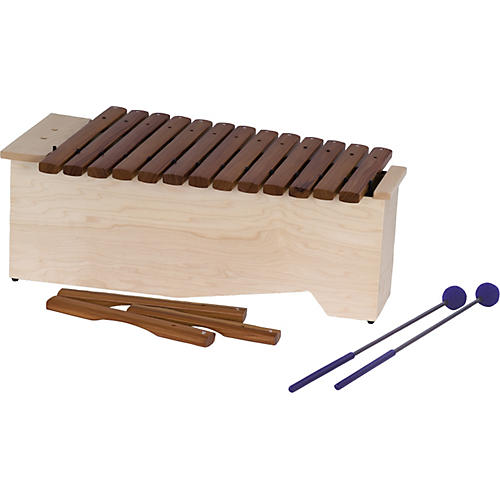 Lyons Diatonic Alto Xylophone with Mallets
