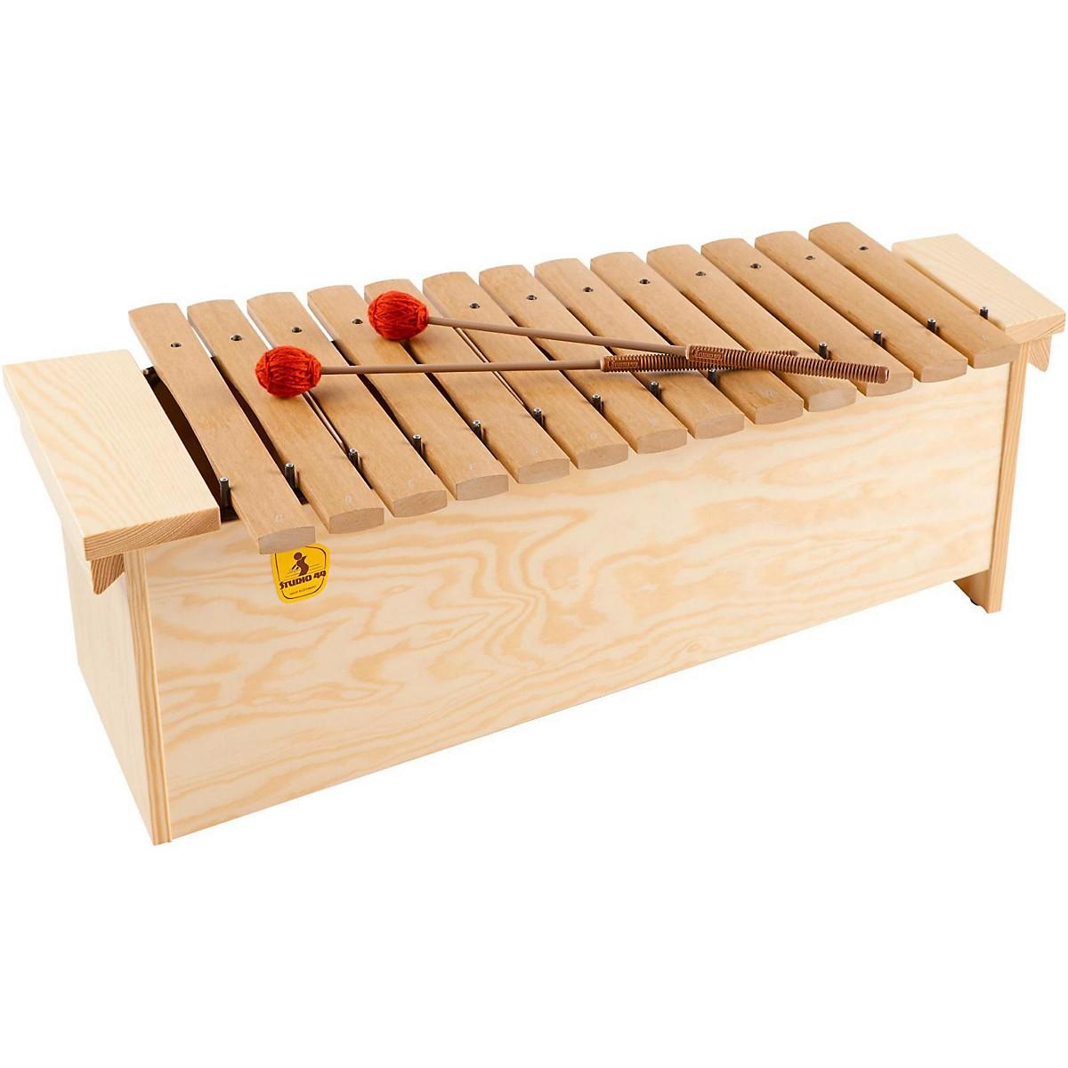 Studio 49 Diatonic Grillodur Xylophone