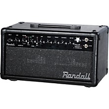 Randall Diavlo Series RD50H 50W Tube Guitar Amp Head