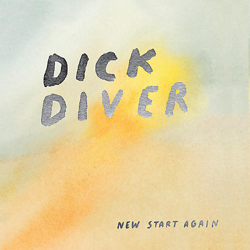 Alliance Dick Diver - New Start Again