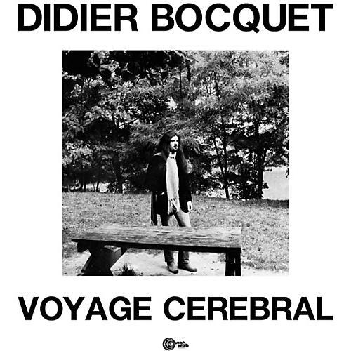 Alliance Didier Bocquet - Voyage Cerebral