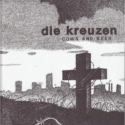 Alliance Die Kreuzen - Cows and Beer
