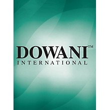 Dowani Editions Dieupart: Suite No. 2 for Descant (Soprano) Recorder and Basso Continuo Dowani Book/CD Softcover with CD