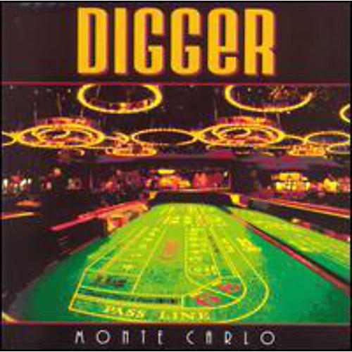 Alliance Digger - Monte Carlo