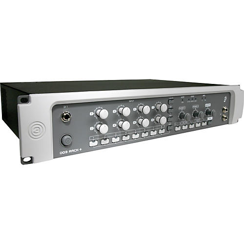 Digidesign Digi 003 Rack+ Factory