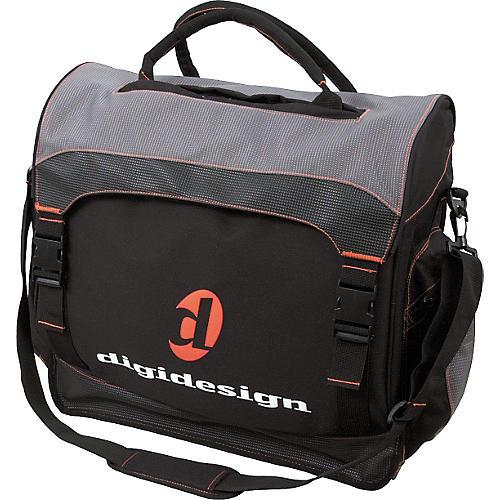 Digidesign DigiPack 2U Rack and Laptop Carrying Bag