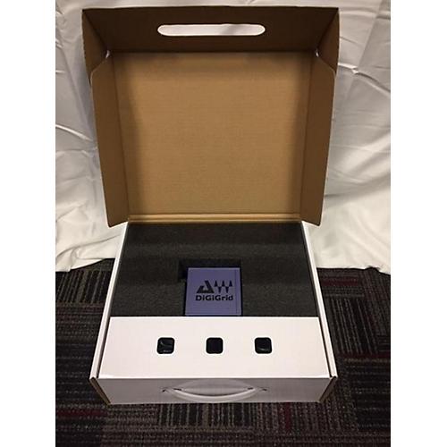 Waves Digigrid M Cube Audio Interface