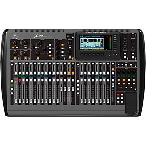 behringer digital mixer x32 guitar center. Black Bedroom Furniture Sets. Home Design Ideas