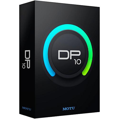 MOTU Digital Performer 10 Competitive Upgrade