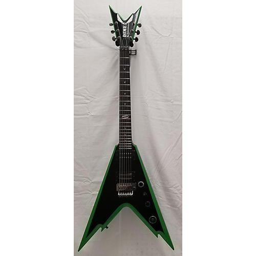 Dean Dime Razorback V Solid Body Electric Guitar