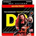 DR Strings Dimebag Darrell DBG-10 Medium Hi-Voltage Electric Guitar Strings thumbnail
