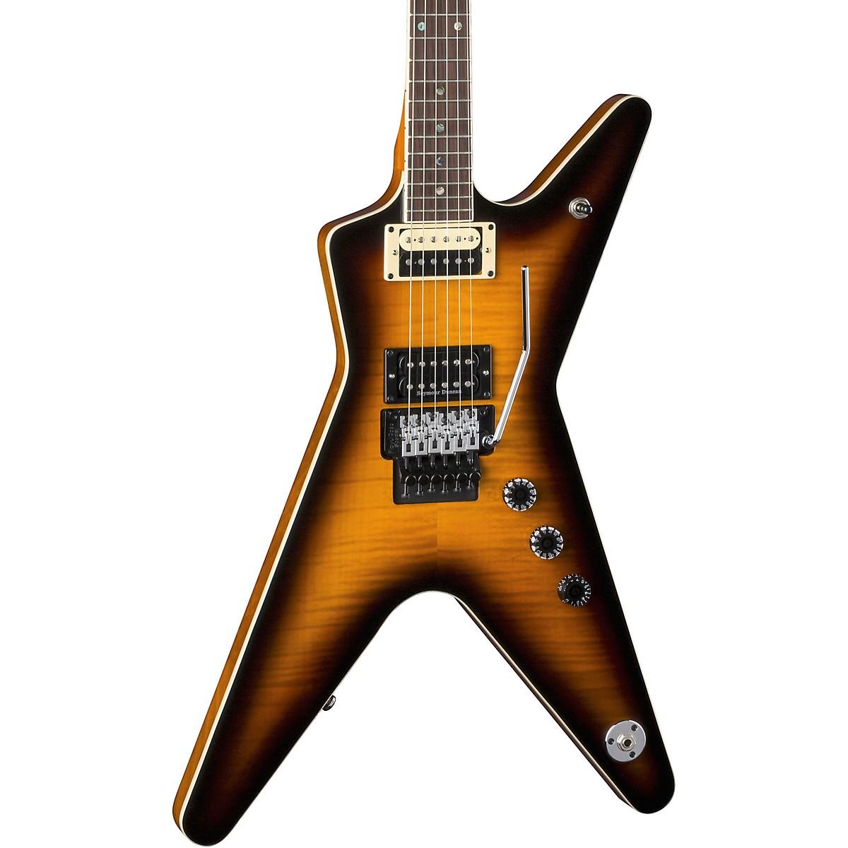 Dean Dimebag Far Beyond Driven ML Electric Guitar