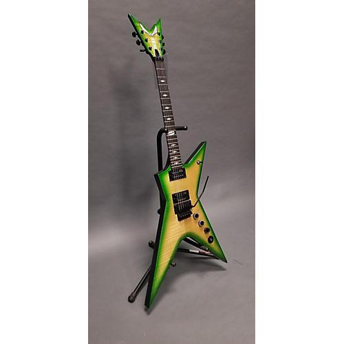 Dean Dimebag Stealth Floyd Solid Body Electric Guitar