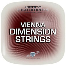 Vienna Instruments Dimension Strings Standard Library