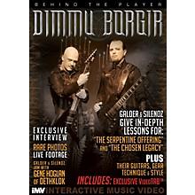 IMV Dimmu Borgir Guitarists Galder & Silenoz Behind the Player DVD