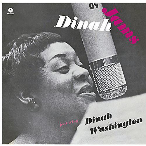 Alliance Dinah Washington - Dinah Jams