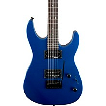 Dinky JS11 Electric Guitar Metallic Blue