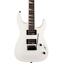 Dinky JS22 DKA Arch Top Natural Electric Guitar Snow White