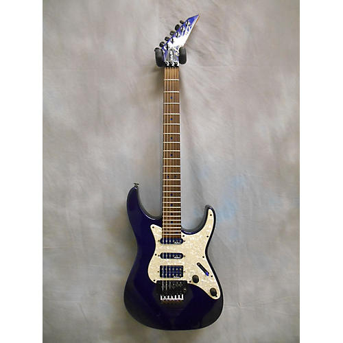 Jackson Dinky Standard Professional Solid Body Electric Guitar