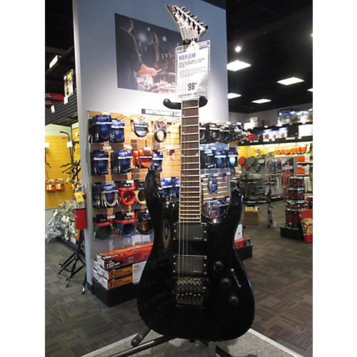 Jackson Dinky Standard Solid Body Electric Guitar