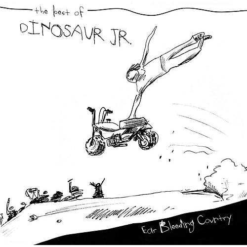 Alliance Dinosaur Jr - Ear Bleeding Country: The Best Of
