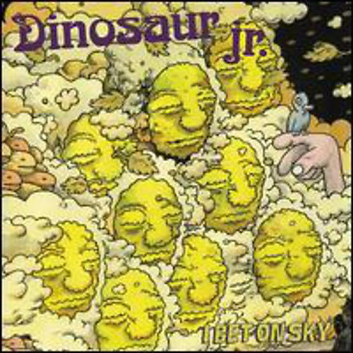 Alliance Dinosaur Jr. - I Bet on Sky