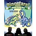 Hal Leonard Dinostars! (A Musical Variety Show for Young Singers) Preview Pak Composed by John Jacobson thumbnail