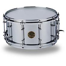 "Ddrum Dios Cast Steel Snare Drum, 14x7"""