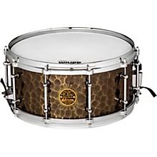 Ddrum Dios Hand Hammered Bronze Snare Drum