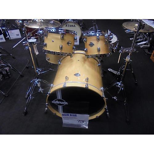 7f5ab1efd066 Used Ddrum Dios Maple Drum Kit