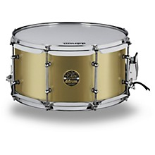 Dios Maple Snare 13 x 7 in. Satin Gold