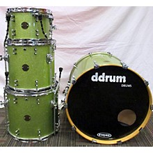 Ddrum Dios Series Drum Kit
