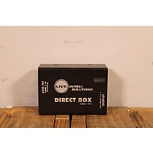 Livewire Direct Box Direct Box